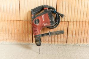 Bohrhammer klein mieten